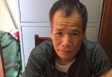 Gã đàn ông manh động vác dao, bịt mặt xông vào nhà văn hóa cướp 65 triệu đồng