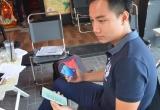 Ngân hàng ACB hoàn trả tiền cho chủ khoản bất ngờ bị rút tiền từ tận Indonesia