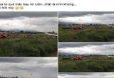 Thông tin mới nhất về việc người phụ nữ tung tin máy bay rơi ở Nội Bài