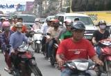 Bản tin Giao thông Plus: Hà Nội không cấm hẳn xe máy