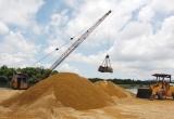 Audio địa ốc 360s: Giá cát xây dựng 'giảm nhiệt' sau khi tăng 'chóng mặt'