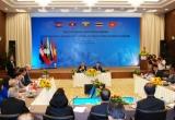 Nhiều vấn đề quan trọng về lao động được bàn thảo tại Hội nghị 5 nước Tiểu vùng sông Mê Kông