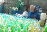 Chỉ với 30.000 có thể mua được 5 lít nước rửa bát
