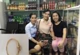 Đà Nẵng: Du khách viết thư cảm ơn sau khi nhận lại chiếc lắc vàng bị mất