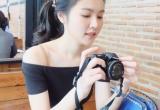 """Nhan sắc nữ y tá tuổi teen khiến dân mạng Thái Lan """"phát sốt"""""""