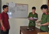 Ninh Bình: Bắt nam thanh niên doạ tung ảnh 'nóng' để tống tiền các bạn gái