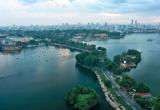 Địa ốc 24h: Hà Nội sẽ đào thêm 25 hồ để chống ngập (!?)