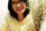 Đã tìm thấy cô gái trẻ xứ Thanh mất tích sau khi đi làm vào buổi sáng sớm