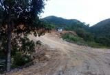 Dự án Khu biệt thự vườn The Panorama Villas chưa được phê duyệt đánh giá tác động môi trường