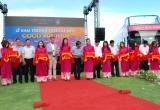 Chính thức khai trương tuyến Coco Bus Tour tại TP Đà Nẵng