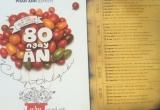 Chuyến phiêu lưu - nấu ăn kỳ thú trong ''80 ngày ăn khắp thế giới'