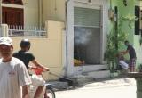 Huế: Phát hiện thi thể người đàn ông đang phân hủy trong nhà