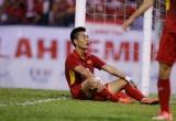 SEA games 29: Phung phí cơ hội U22 Việt Nam hòa đáng tiếc U22 Indonesia