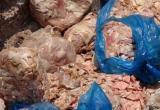 Hà Nội: Bắt xe tải chở 4,5 tấn mỡ bốc mùi đang trên đường đi tiêu thụ