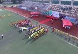 Khai mạc giải bóng đá Nghệ League 2017