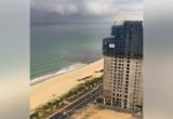 Giám đốc Sở trần tình việc nước thải ô nhiễm 'tấn công' bãi biển Đà Nẵng