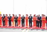 Thủ tướng Chính phủ Nguyễn Xuân Phúc phát lệnh thông xe cầu vượt biển dài nhất Việt Nam