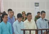 Đà Nẵng: Chém người dã man, nhận tổng mức án 34 năm tù