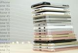 Điểm mặt những 'đàn anh' của iPhone 8