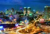 TP HCM tăng trưởng kinh tế 7,75% trong 7 tháng đầu năm