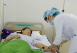 9 du khách nhập viện cấp cứu do nhiễm khuẩn dạ dày