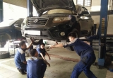 Bản tin Xe Plus: Xe Santafe 'nát bươm' vì sửa đến 4 lần nhưng Huyndai Ngọc Khánh vẫn không bắt được bệnh