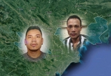 140 giờ bỏ chạy của 2 tử tù trốn khỏi trại của Bộ Công an