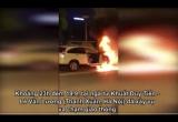 Clip hot tổng hợp: TPHCM cháy nhà nghi sét đánh, núi lửa nổ như bom