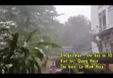 """""""Em gái mưa"""" cover cơn bão số 10 hút hơn 2 triệu lượt xem"""