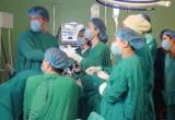 Qua 9 năm, gần 22.000 người dân Quảng Ngãi được khám, cấp thuốc miễn phí
