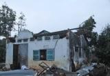 Lâm Đồng: Lốc xoáy làm hư hại hơn 20 ngôi nhà, nhiều người bị thương