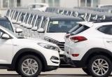 Hyundai dừng sản xuất ở Trung Quốc do bị tẩy chay