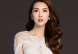 Tường Linh sẵn sàng chinh phục Hoa hậu Liên lục địa 2017