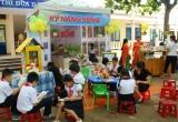 Đà Nẵng: Xây dựng văn hóa đọc cho trẻ qua ngày hội đọc sách
