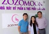 Hành trình thương hiệu mỹ phẩm Zozomoon: Kiên định và sáng tạo làm nên thương hiệu mỹ phẩm dành cho giới trẻ