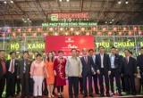 Phuc Khang Corporation: Tham gia Triển lãm Quốc tế Vietbuild lần II