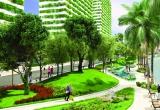 Căn hộ xanh chính phẩm thành xu thế mới của BĐS Việt Nam