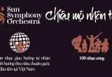 Hướng dẫn tham gia ứng tuyển vào dàn nhạc giao hưởng Sun Symphony Orchestra