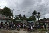 Ảnh hưởng áp thấp, một nạn nhân ở Thanh Hóa bị nước cuốn tử vong