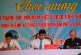 VOVINAM – Việt võ đạo Thừa Thiên - Huế, 10 năm một chặng đường 'vàng'