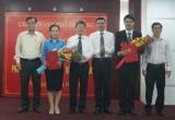 Đà Nẵng: Bổ nhiệm 2 Phó Giám đốc Sở Thông tin - Truyền thông