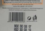 Kỳ 1 - Mỹ phẩm của Công ty Phương Nam: Lộ dấu hiệu phạm luật, nghi sản xuất chui?