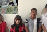 """Quảng Ninh: Phá sới bạc """"khủng"""" bắt giữ hàng chục 'con bạc' đang say sưa sát phạt"""