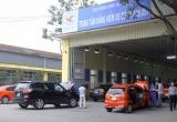 Bản tin Xe plus - Từ chối đăng kiểm xe không nộp phạt nguội: Các chủ xe nói gì?