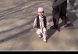 CIA công bố video chưa từng thấy về gia đình của trùm khủng bố Bin Laden
