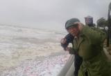 Chủ tịch tỉnh Quảng Nam: 'Trên địa bàn tỉnh có cả chục đoạn bị sạt lở nghiêm trọng'