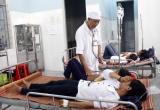 Vụ 84 học sinh nhập viện ở Kon Tum: Do ăn phải sữa đậu nành và bánh bông lan