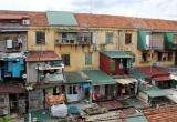 Audio địa ốc 360s: TP HCM di dời khẩn các hộ dân sống ở chung cư xuống cấp