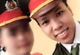 Tăng cường lực lượng tìm kiếm chiến sĩ công an nghi bị bắt cóc, tống tiền