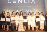 Mỹ phẩm Cenlia tăng trưởng mạnh mẽ sau 2 năm thành lập